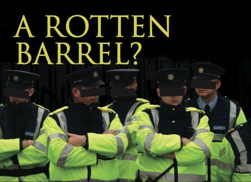Rotten Barrel