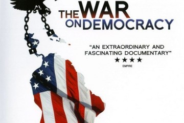 Reviews - Film - The War On Democracy.27497