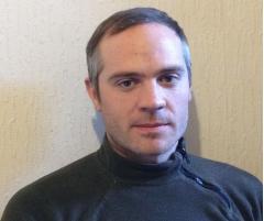 Gavin Mendel-Gleason profile picture