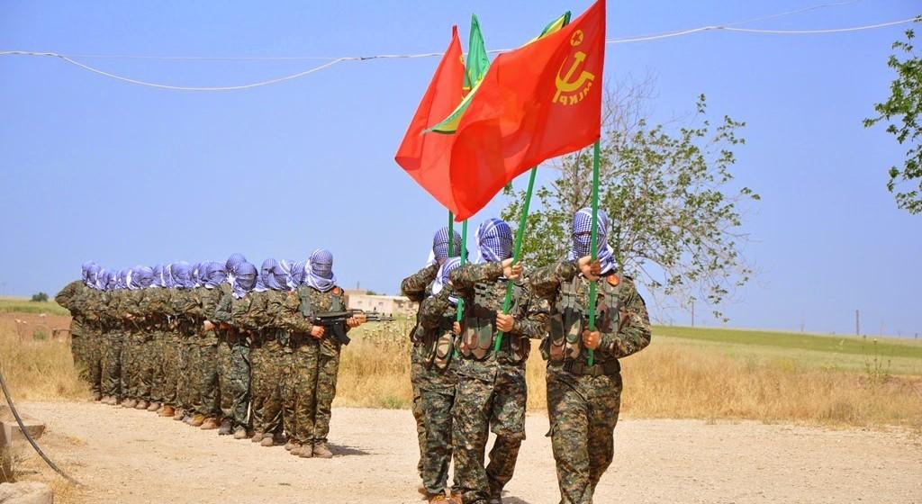 MLKP in Rojava
