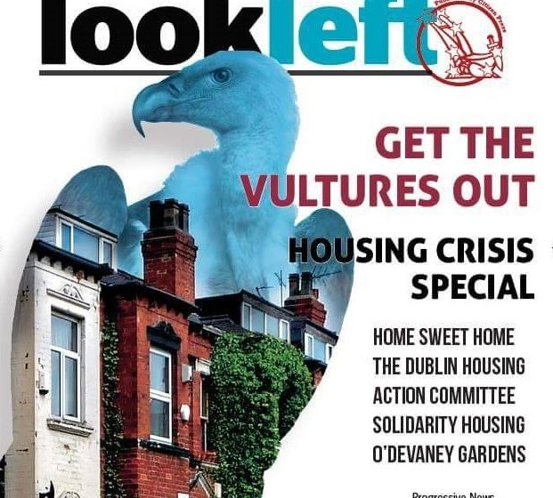 LookLeft 25 Cover