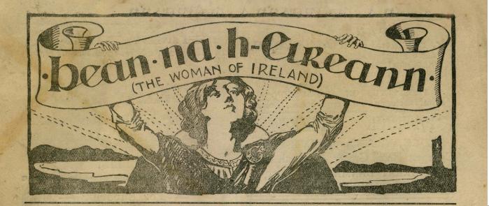 Bean na hEireann
